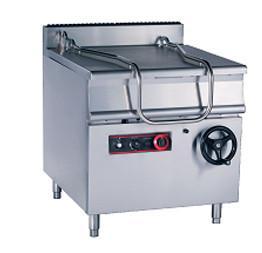 Tilting Bratt Heavy Duty Commercial Baking Ovens , Professional Bakery Equipment