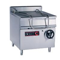 Buy Tilting Bratt Heavy Duty Commercial Baking Ovens , Professional Bakery Equipment at wholesale prices
