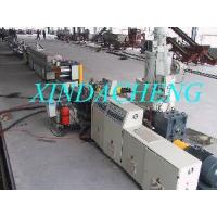Quality PP Strapping Band Production Line for sale