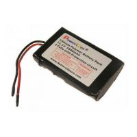 Quality Portable High Capacity 11.1V Li-Ion / Lithium-Ion Battery Packs for sale