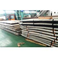 Buy 0.5 - 3mm 304L stainless steel sheet with 2B BA HL 8K PVC film surface at wholesale prices