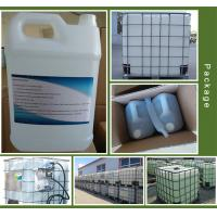China Colourless Adblue Diesel Additive / Adblue Water In SCR System DIN 70070 Standard on sale