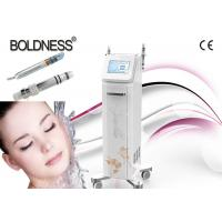 Buy cheap Skin Care Water Aqua Peel Machine / Needleless Mesotherapy Machine from wholesalers
