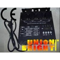 4ch DMX Dimmer Pack