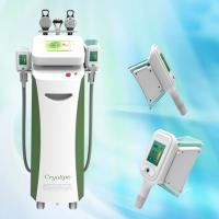 Quality Cryo clinic use ultrasound cavitation slimming body shaper for men and women for sale