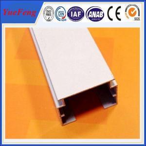Quality Hot! Aluminum LED profile for LED strips, High quality LED light profile for sale