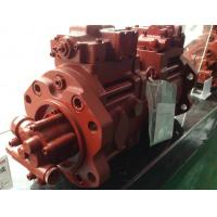 Quality kawasaki K3V112DT hydraulic main pump for excavator for sale