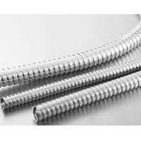 Quality Fireproof Hot Dip Galvanized Steel Flexible Conduit 1 Inch Flexible Hose for sale