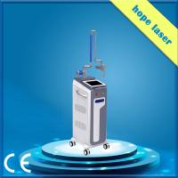 Quality Radio Frequency Carbon Dioxide Laser Resurfacing Medical Beauty Machine for sale