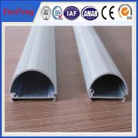 Quality China aluminium price per kg extrusion, industrial aluminium profile manufacturer for sale