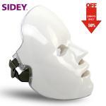Quality LED Photon Facial Mask Skin Rejuvenation LED Light Therapy Photodynamics PDT Beauty Machine for sale