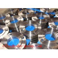 Buy TOBO STEEL Group C207 class B class D ASTM A694 F42 steel-ring flanges at wholesale prices