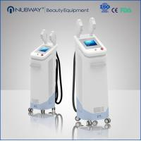 SHR fast painfree hair removal!!! spa shr ipl hair removal system for sale