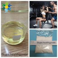 Quality Pharmaceutical Yellow Liquid NPP 200Mg/ml Injectable Anabolic Steroids Nandrolone phenylpropionate for sale
