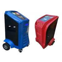 "Quality AC Flush Machine Cleaning Big Compressor 5"" LCD Color Display for sale"