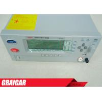 Quality Electrical Instruments AC / DC Withstanding Voltage and Insulation Resistance Tester Meter TH9201B for sale