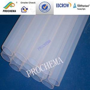 Quality PCTFE tube PolyChloroTriFluoroEthylene tube for sale