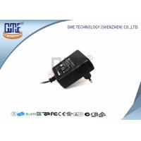 Buy EU Plug Universal AC DC Adapters Wall Mounted CCTV Power Adapters at wholesale prices