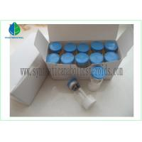 Quality Aootropic Anxiolytic Peptide Selank 129954-34-3 for Bodybuilding 99% 5mg/Vial For Muscle Bodybuilding for sale