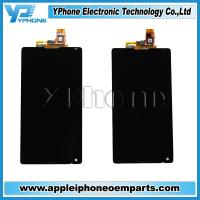 Buy 5.0 Inches LCD digitizer Screen Display Replacement For sony l35h at wholesale prices