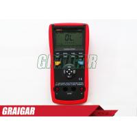 Quality Portable Handheld LCR Meters UT611 Electrical Instruments 6000 Display Count for sale