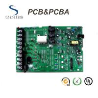 Quality 6 layers pcba board SMT FR4 printed circuit board assembly service for sale