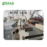 Long - Life SFFD600X600 PTFE Tape Machine With Flat Die Advanced Technology for sale