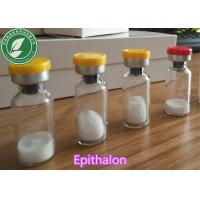 Quality High Quality Peptides 10mg Epithalon Epitalon For Anti Aging CAS 307297-39-8 for sale