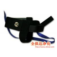 Quality Cleanroom anti-static heel strap/Nylon heel strap for sale