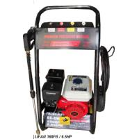 China LIFAN Engine Portable Petrol Pressure Washer 2800 PSI 190Bar 6.5 HP 2.65GPM on sale