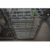 1.4857 Material Basket with Base Trays & Boccoles for Heat-treatment Furnaces EB3134 for sale