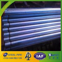 China NPT/BS Standard Thread Galvanized Carbon Steel Pipe on sale