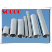 China High Precision Invar 36 FeNi Seamless Alloy Pipe / Tube For Chemical Industry on sale
