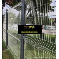 Buy cheap Fence supplier,Wire Fencing, Garden fence, Welded Wire Mesh Fence, China from wholesalers