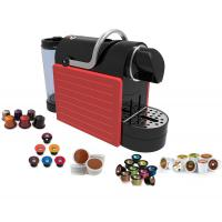 2017 New  Nespresso CompatibleCapsule Coffee Machines with Milk Frothers JH-02