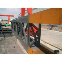 Q345 Steel H Beam , ISO9001 H Beam Steel For High-rise Building for sale