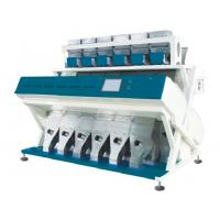 CCD Grains rice color sorter agricultrure machinery production distinguish support