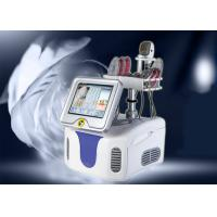 China Hot Sale!!! 50W / 1MHz / 8.4 True Color LCD Touch Fractional Needle RF Beauty Equipment for sale