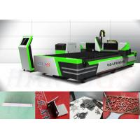 Buy cheap High Precision CNC Laser Metal Plate Cutting Machine For Stainless Steel from wholesalers