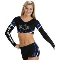 Buy cheap new arrival top quality Cheerleading Uniform from wholesalers