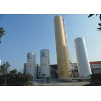 Quality Oxygen Gas Plant / Liquid Oxygen Generating Equipment For 99.7 % Purity O2 Production for sale