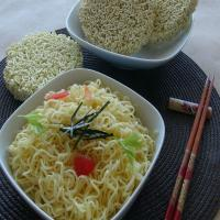 Buy Organic Vegan and Gluten Free instant soup noodle at wholesale prices