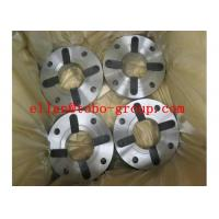 "Quality Forged Steel Flanges Inconel 625 Threaded Flange 1/2"" To 48"" (DN15-1200) for sale"