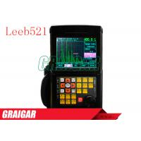 Buy Digital Lab Measuring Instruments Flaw Detector Ultrasonic High Precise at wholesale prices