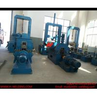 Quality H Beam Fabrication Line Automated Assembly Machines / Assembling Machinery for Steel Structure for sale