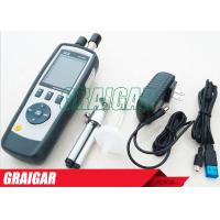 Quality CEM DT-9881 6 Channel 4 in 1 Particle Counter with TFT Color LCD Display & Camera HCHO CO Detectors for sale