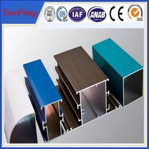 China 6063 OEM aluminum window accessories,price aluminum,aluminum sliding window frame on sale
