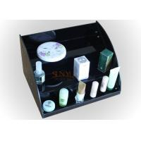 Quality Portable Tiers Counter Display Stands Mobile Display Counter For Cosmetics for sale