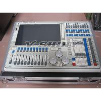 Quality 4096ch 10.1V Titan System Dmx Lighting Controller with Touch Screen Panel for sale