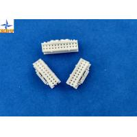 Buy Automotive Connectors 2.00mm Pitch 20PIn or 24Pin Tin-Plated/Gold-Flash PAD at wholesale prices